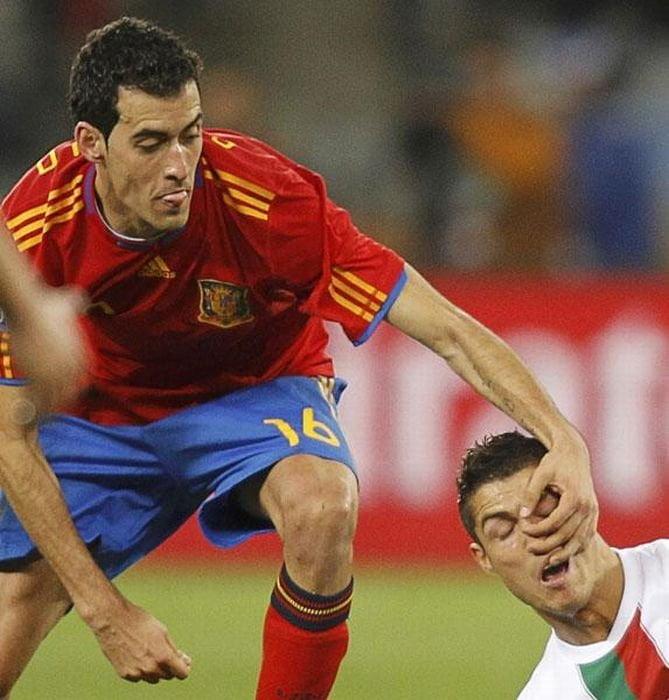 фото смешные футбол