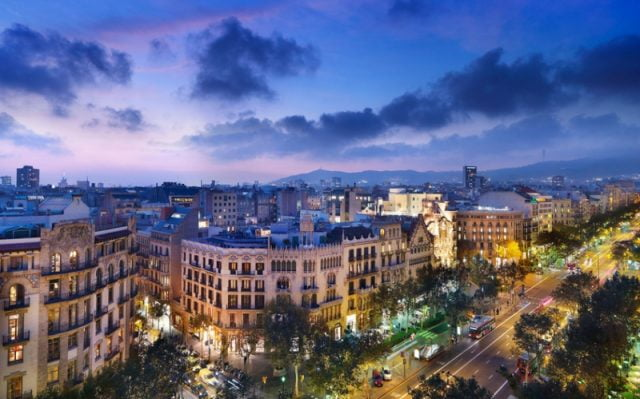 Ochen Krasivye Kartinki Goroda Barselony 27 Foto Prikolnye Kartinki I Pozitiv