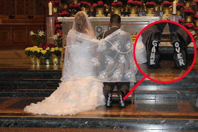 Марта, картинки про свадьбу с приколами