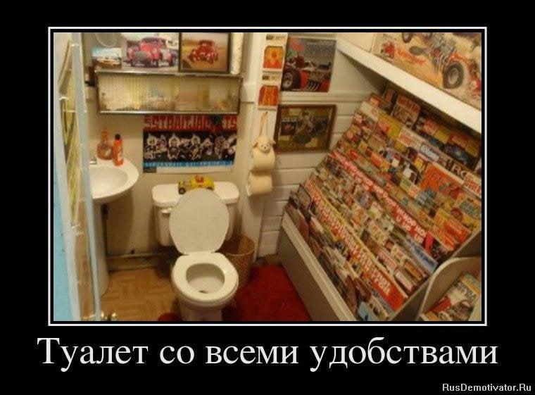 Выздоровлении, смешные картинки про чтение в туалете
