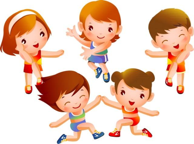 картинки детские красивые