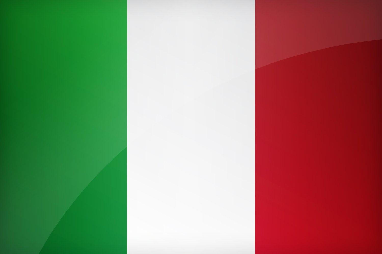 источник картинка флаг италии только