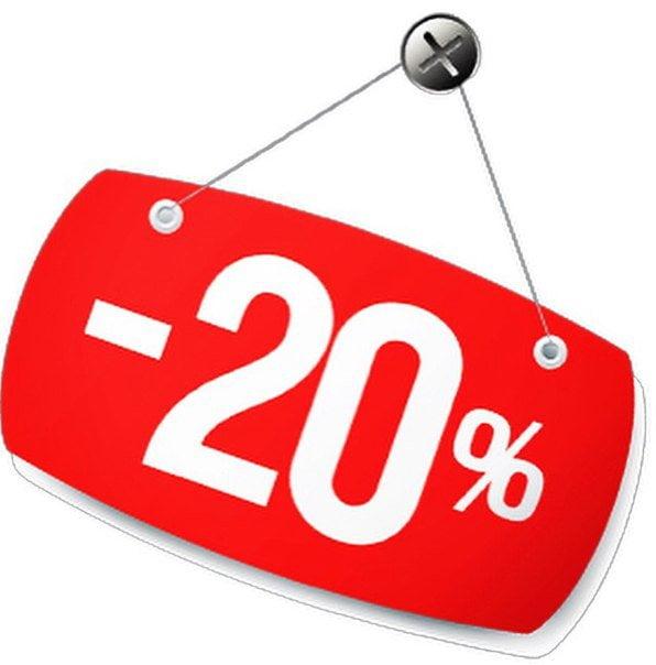 Картинки скидка 20 процентов (23 фото)  Прикольные картинки и позитив