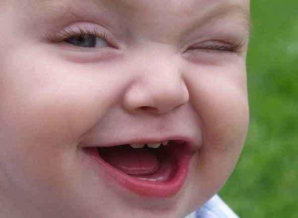 Прикольные и смешные картинки улыбки (27 фото) • Прикольные ...