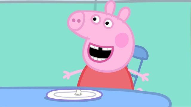 Смешные картинки про свинку пеппу смешные