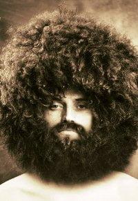 Прикольные картинки на аватарку для мужчин (35 фото) Лохматый Человек