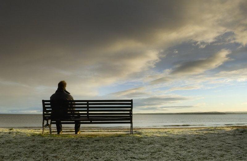 Картинки мужское одиночество