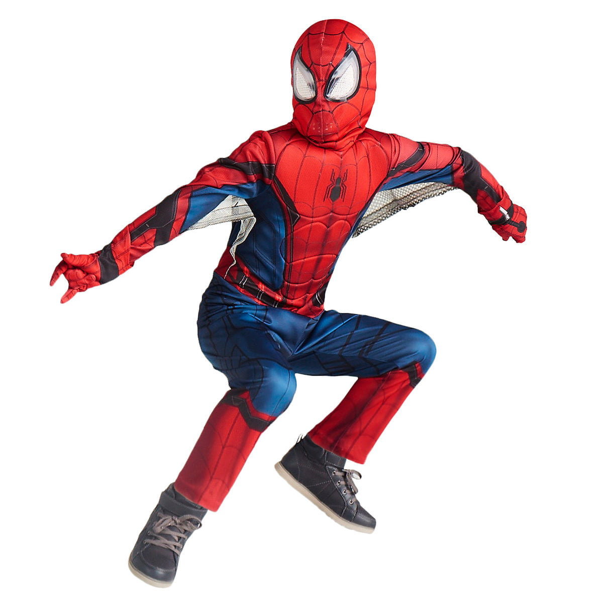 человек паук костюмы фото держали свою