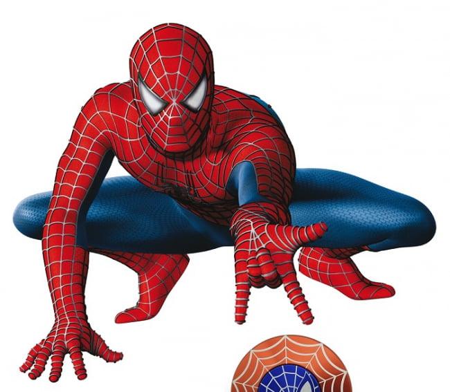 Человек-паук - картинки супергероя (35 фото) • Прикольные ...