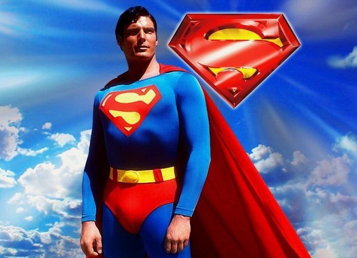 Картинки с изображением супермена, картинки