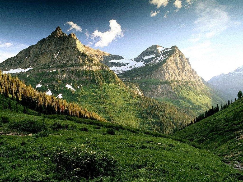 Горы красивые картинки для детей