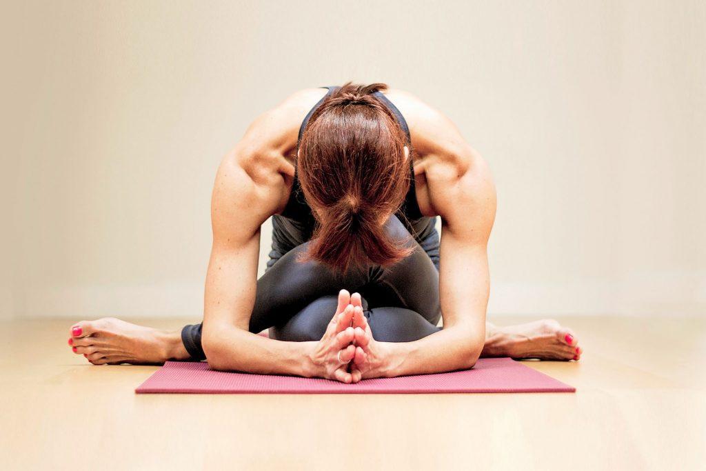 Позы в йоги картинки