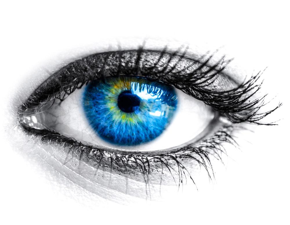 Изображение глаз в картинках