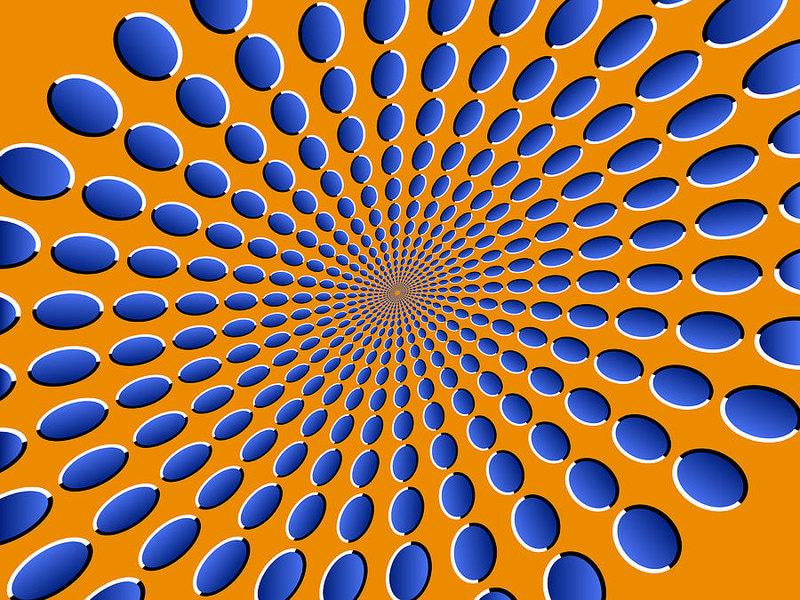 очки картинки оптические иллюзии россии