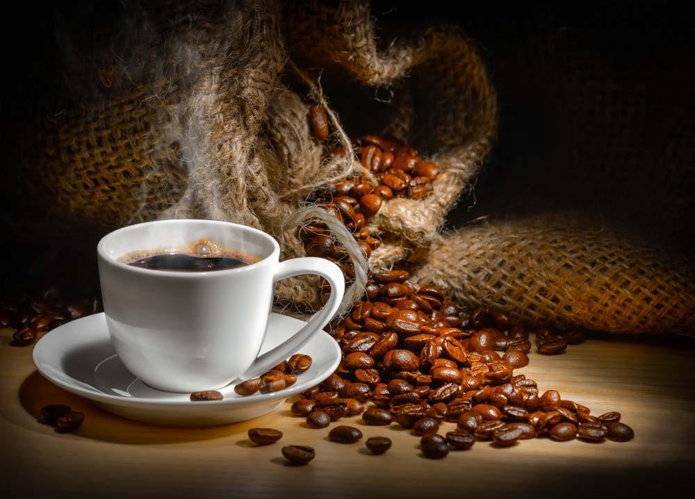 чашка кофе картинка красивая