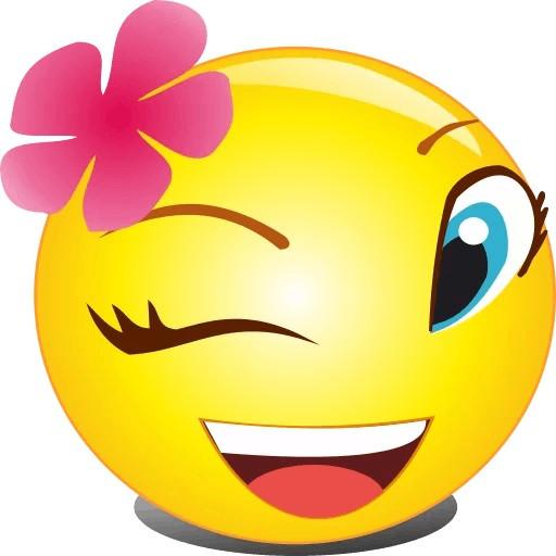 Смайлики - красивые картинки (40 фото) • Прикольные картинки и позитив