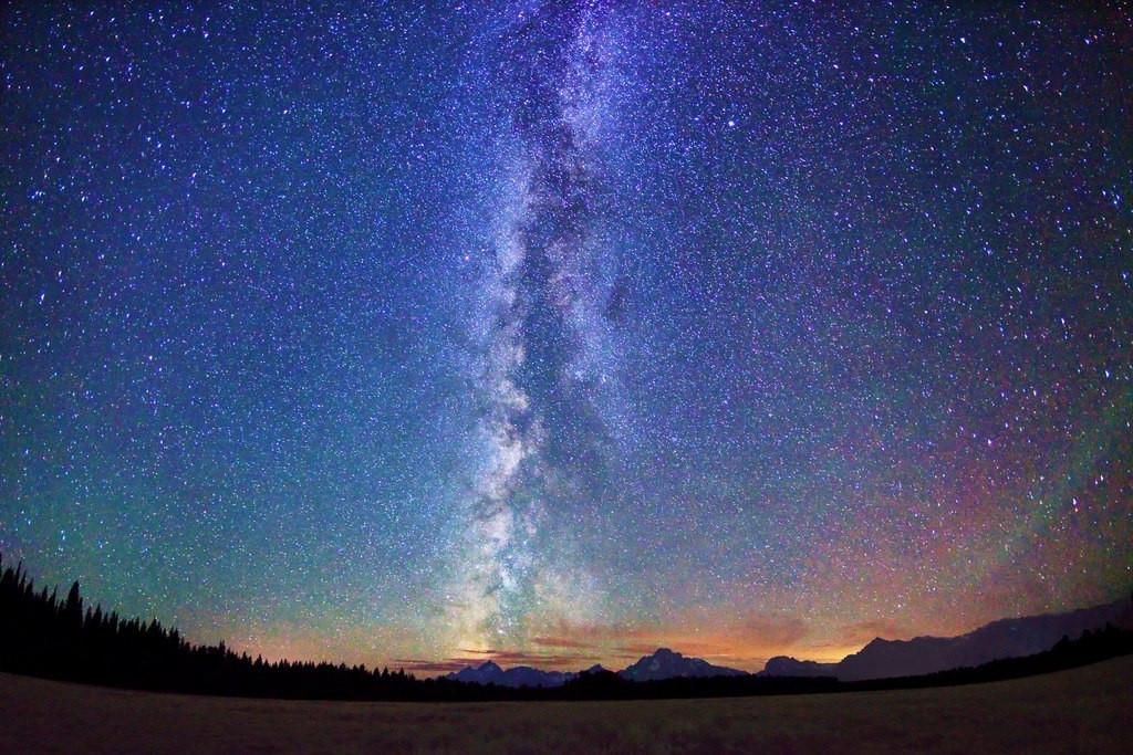 опасно тем, четкое фото звездного неба очень опечалился