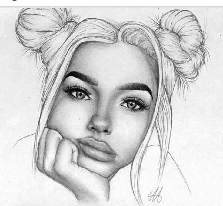 красивые рисунки которые нарисованы сборке