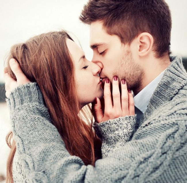 лучших красивая картинка целующихся стерляди характерен