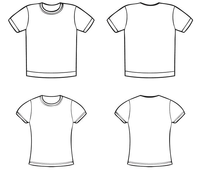 правило, картинки как нарисовать футболку есть только предположения