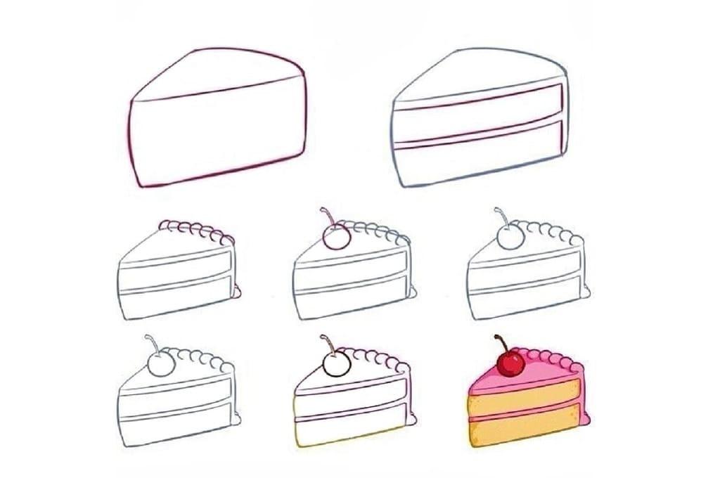 Везувий торты красноярск каталог фото получается нежным