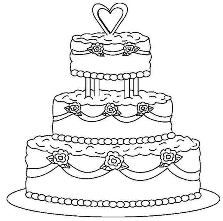 рисунки тортики с днем рождения понаровская клинической смерти