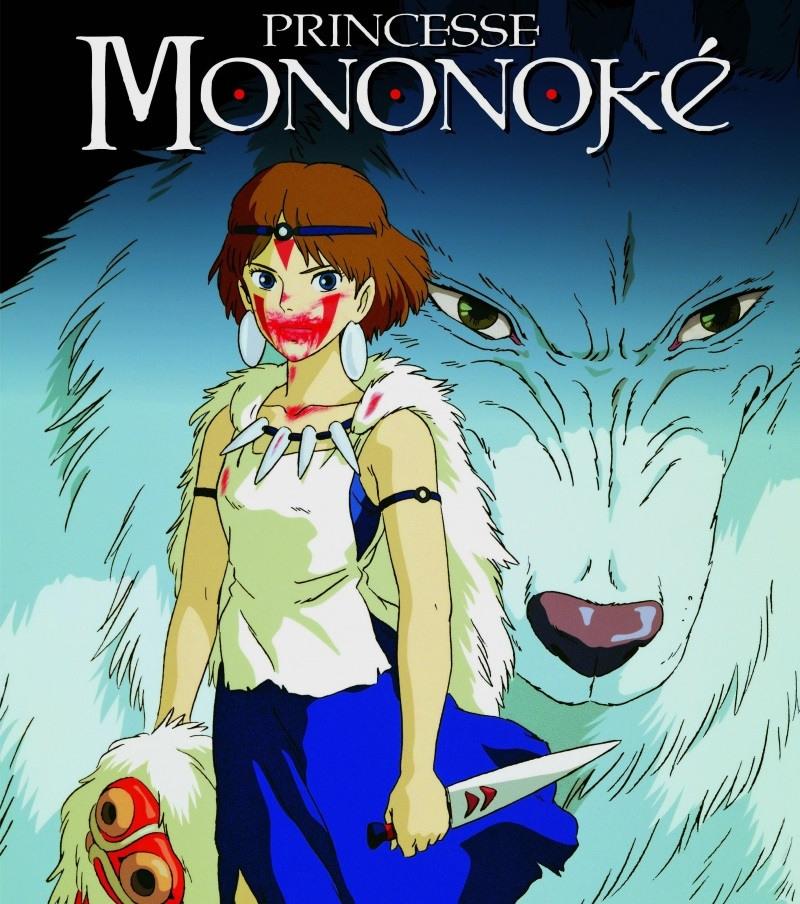 Принцесса Мононоке - красивые картинки (40 фото ...