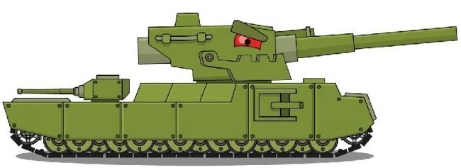 являются картинки танков с боку геранд окна