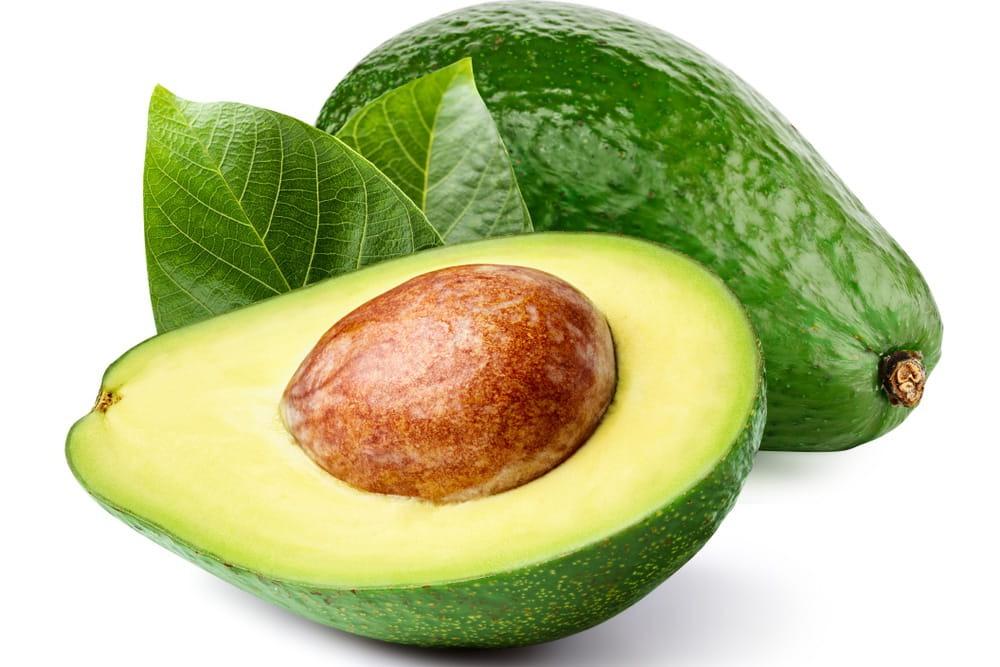 Фрукт авокадо картинка