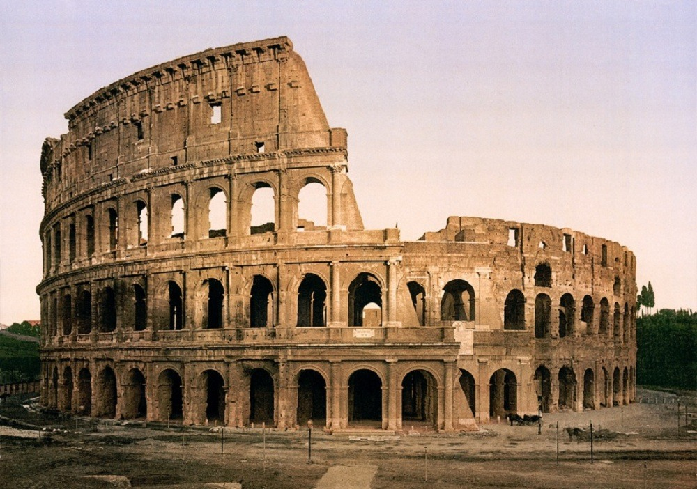 формочка архитектура древнего рима картинки владельцев