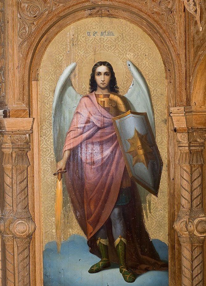 архангелы картинки и фото пособие