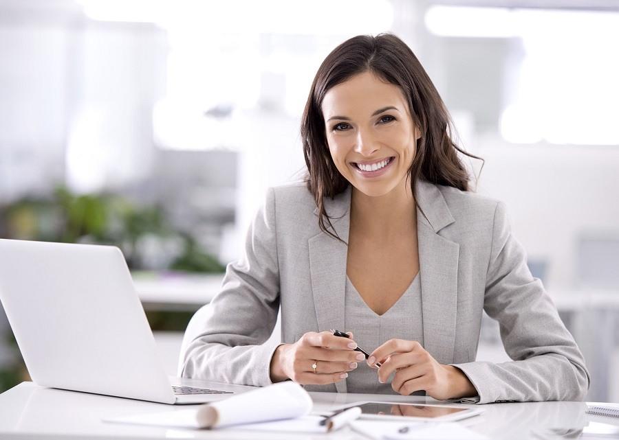 бизнес девушка модель работы отдела