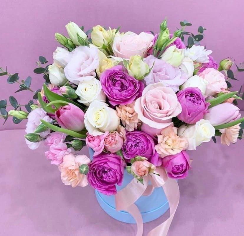 Букеты цветов - красивые картинки (40 фото) • Прикольные картинки и позитив