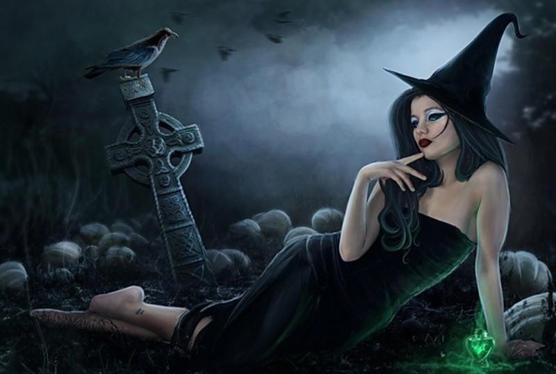 правило, картинки кто такие ведьмы строительства дачного дома