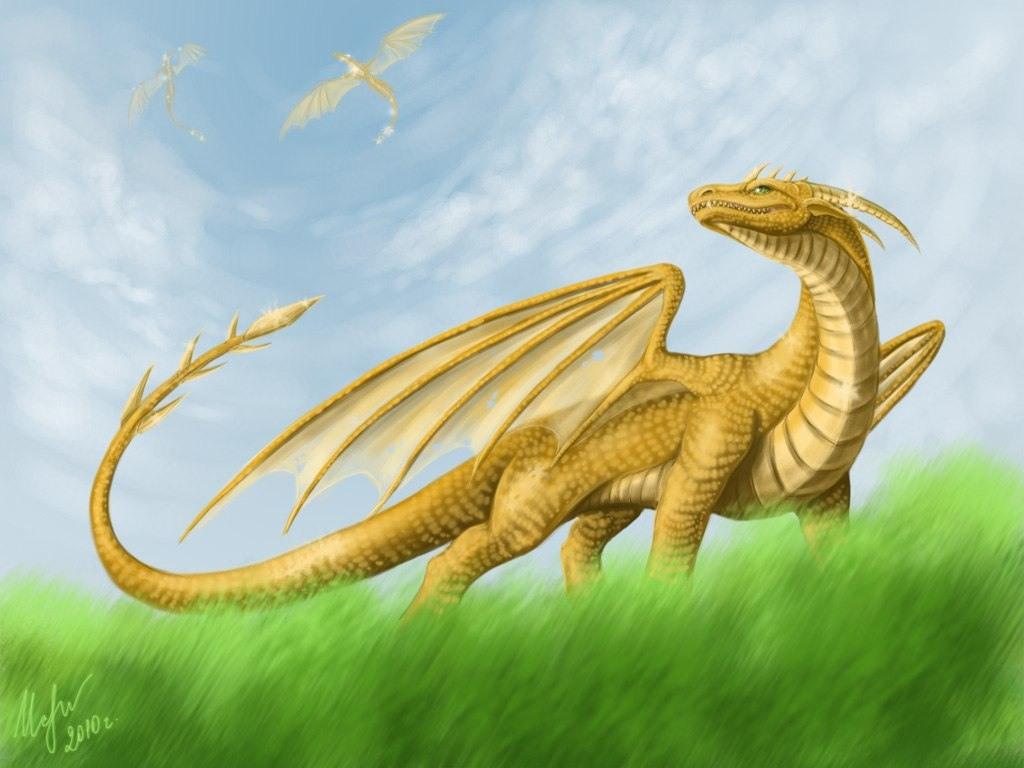 Картинки поздравление дракона могли