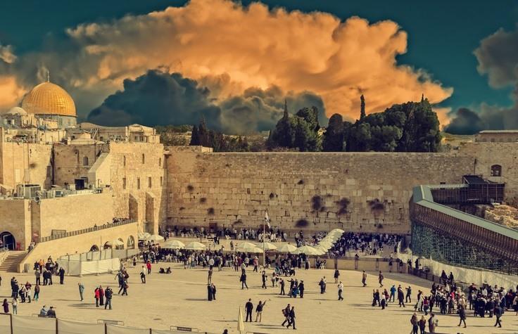 Картинки иерусалима живые обои