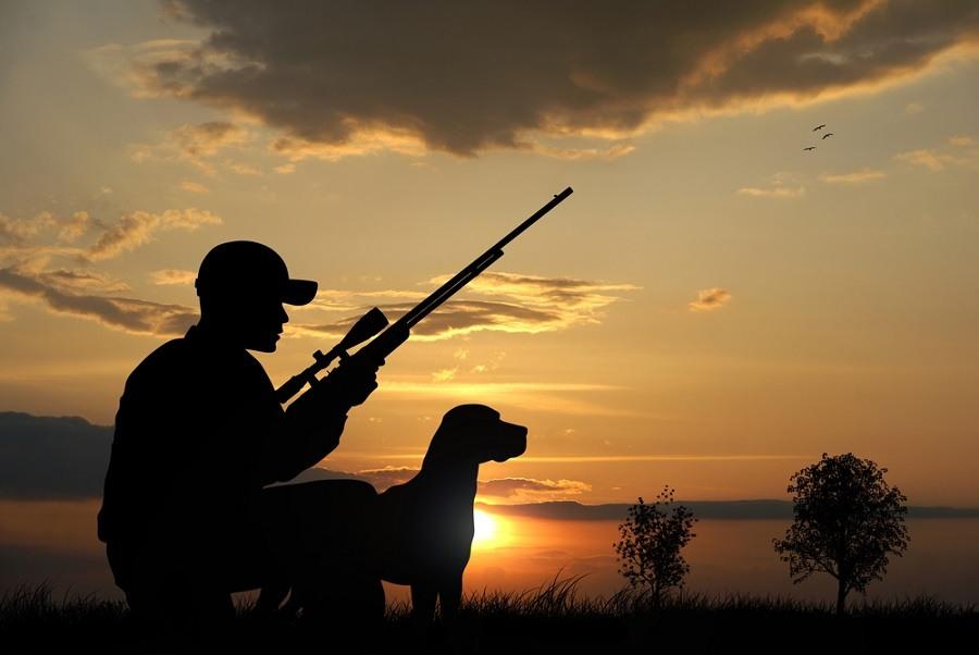 картинки охотников на аву лайкаемой