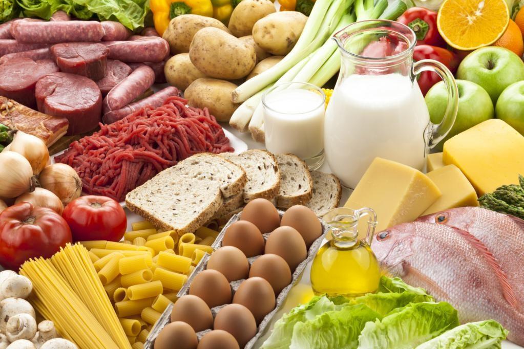 Как правильно питаться без мяса