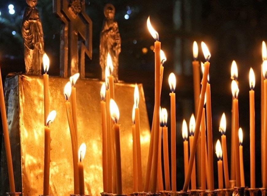 помощью можно прикольные фото свечи для