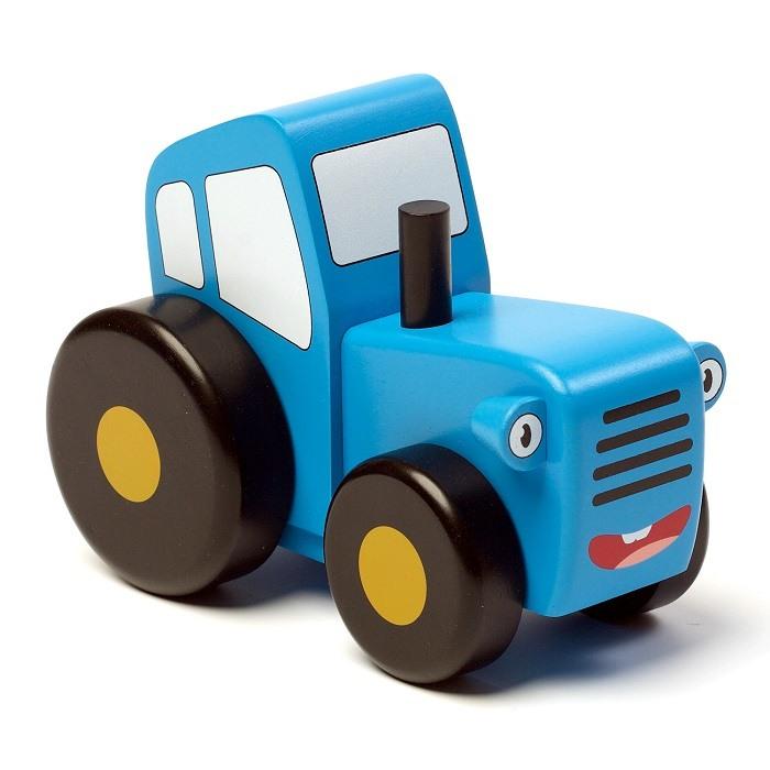 Картинки Синий Трактор (27 фото) • Прикольные картинки и ...