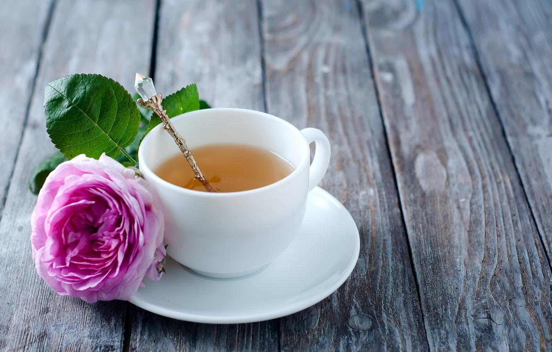 музыка за чашкой чая